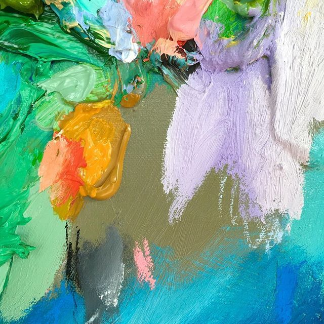 Untitled #detail . . . . #art #painting #interiors  #australianart #interiordesign #laelieberzon #modernart #pastels #abstract #artsy #arts #illustration #graphics #contemporaryart #arts #design #creative #style #gallery #artgallery