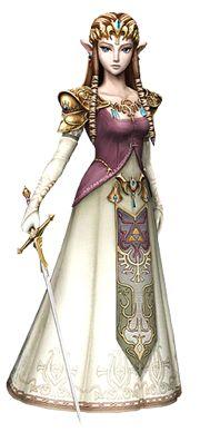 File:Principessa Zelda.png - Wikipedia