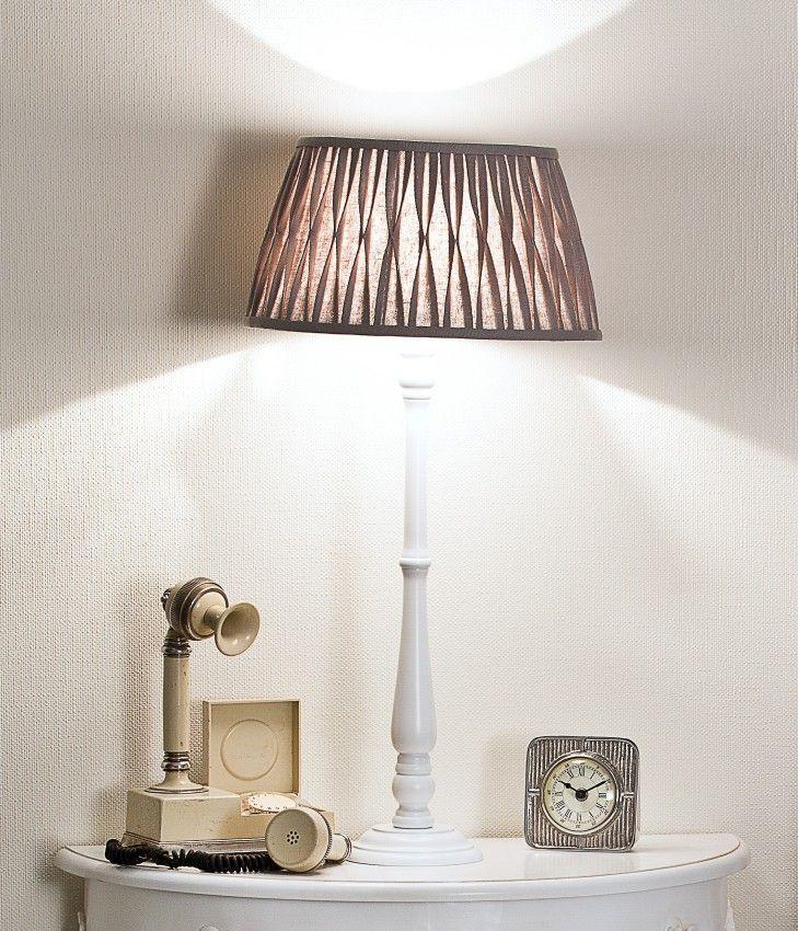 Lampa stołowa AUDREY 70cm 70cm