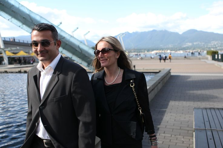 Flytographer. Vacation Photographer. Modern, beautiful vacation photos together in over 50 cities worldwide. Photographer: Lisa Petkau. www.flytographer.com #Vancouver  #vacation #travel #holiday #canada