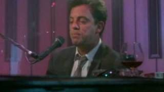 Billy Joel - Piano Man  One of my all time favorites
