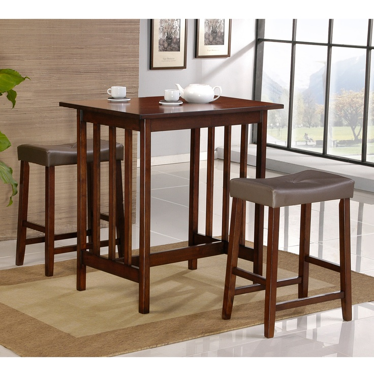 Top 25 ideas about pub style dining sets on pinterest for Pub style dining sets