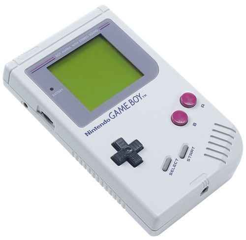 Game Boy | 25 Awesome '80s Toys You Never Got, But Can Totally Buy Today