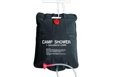 #Camping_Showers