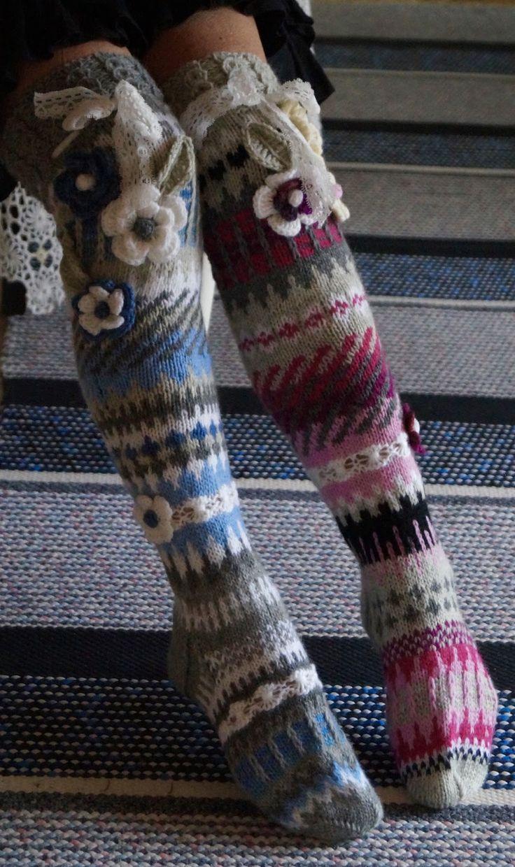 Crochet only Inspiration ༺✿ƬⱤღ http://www.pinterest.com/teretegui/✿༻