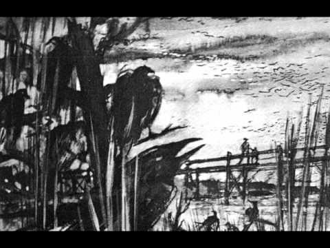 Daphne du Maurier - PTÁCI (horor) - YouTube