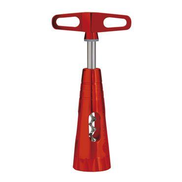 ARTIS CAVATAPPI SOMMELIER MODELLO SPRIRAL COLORE ROSSO https://www.chiaradecaria.it/it/attrezzature-enologiche/694-artis-cavatappi-sommelier-modello-spriral-colore-rosso-8021543016756.html
