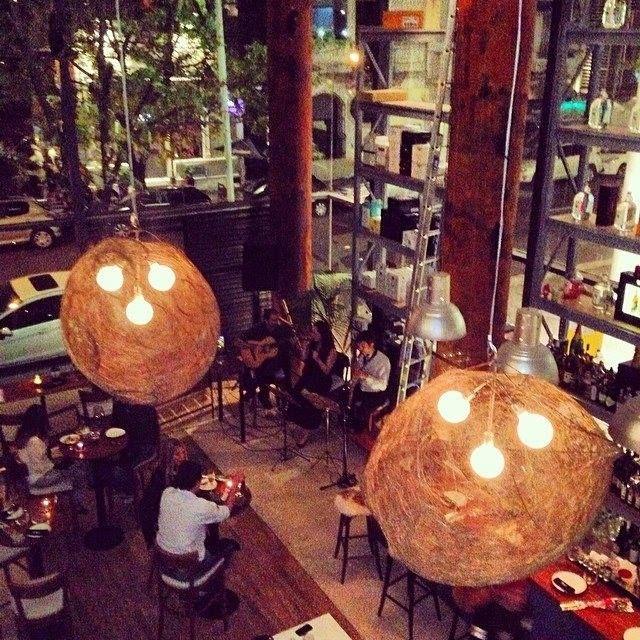 Noche en Olaya Restaurant  https://www.facebook.com/Olayarestaurant
