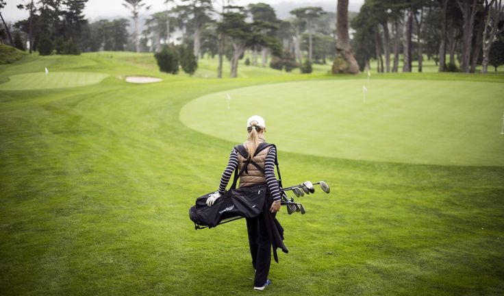San Francisco – Best places for the single and wealthy to eat, drink and play – The Olympic Club
