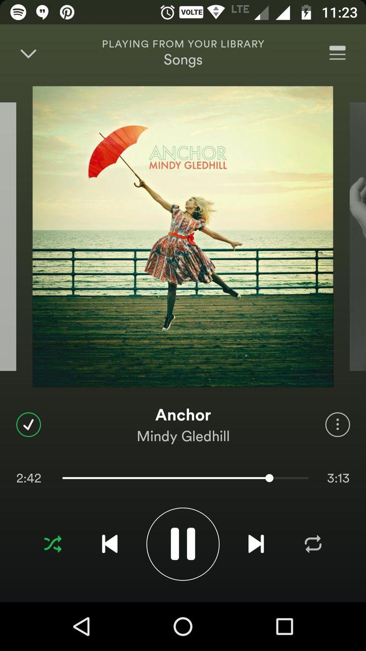 Anchor!  https://open.spotify.com/track/2bYFNdJJNdyPoKMzLXLCuj