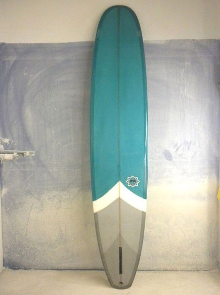 Great colorblock design. #surf #surfing #surfboard