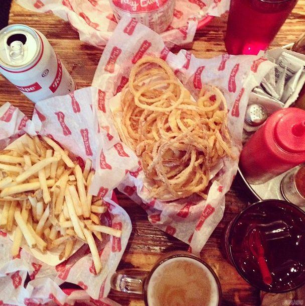 Tasty Burger #boston #tastyburger
