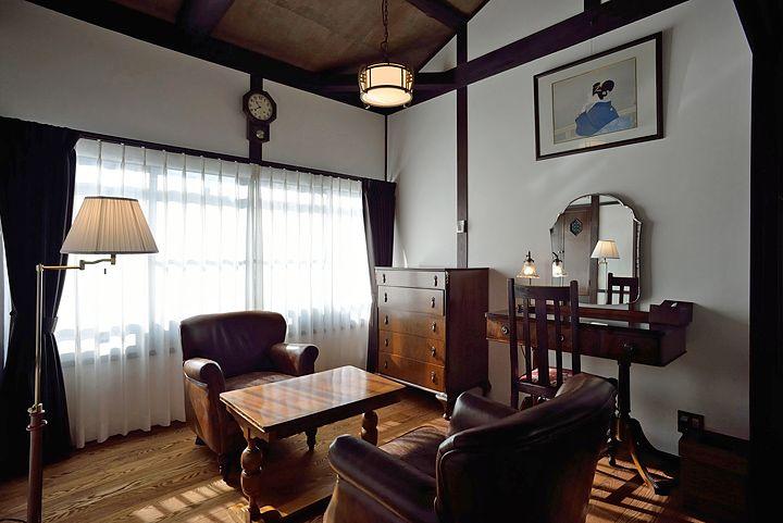 客室・料金 | 粟田げっぱく庵 京都
