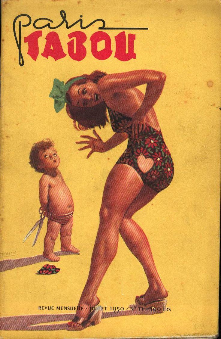 sexe vintage le sexe tabou