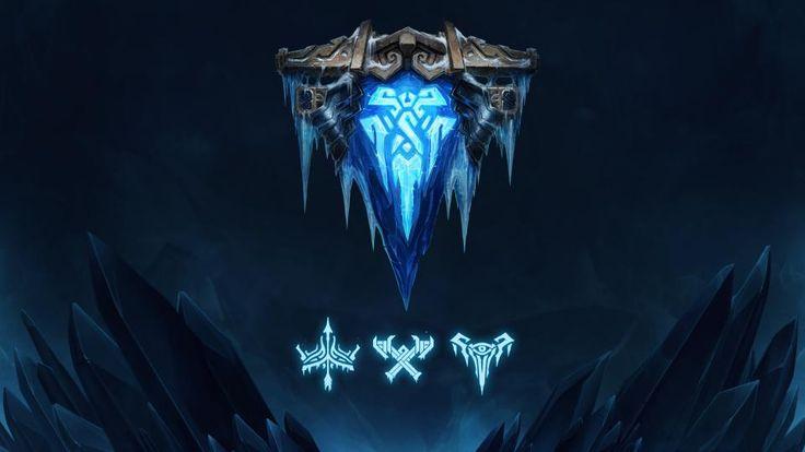 Freljord: Tribos | League of Legends