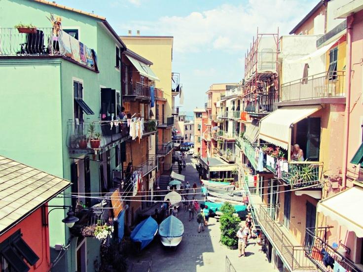 Monarola, Italy