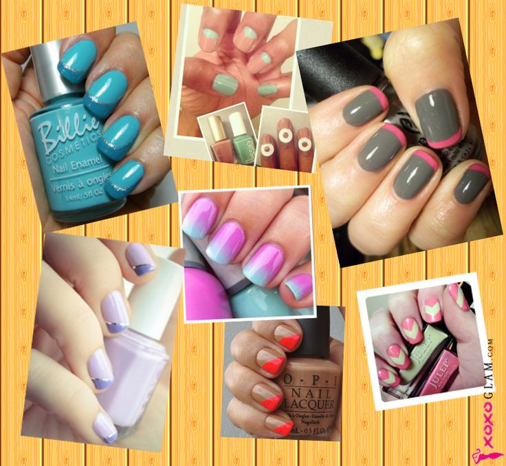 99 best Nails by Dusty@Myamore images on Pinterest | Cute nails ...