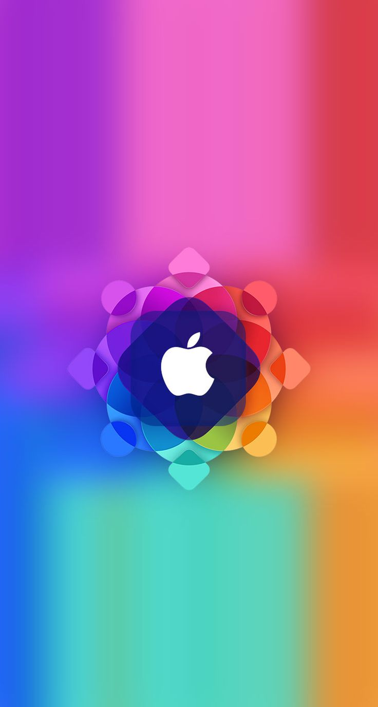 cool apple logo wallpaper. a cool logo apple wallpaper