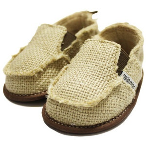 Baby Shoes & Booties - Me In Mind Hemp Cruiser Slip-On Baby Shoes