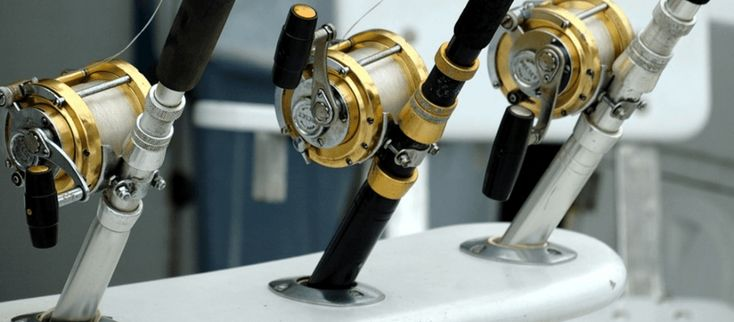 Read our newest article Ice Fishing Rod Holders for Better Angeling Experience on https://www.reelchase.com