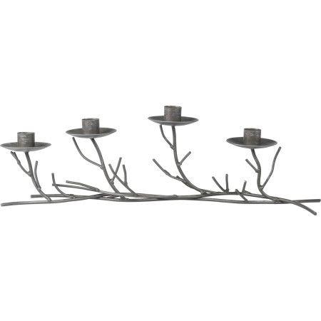 Pentik Paju kynttilänjalka 4-haarainen
