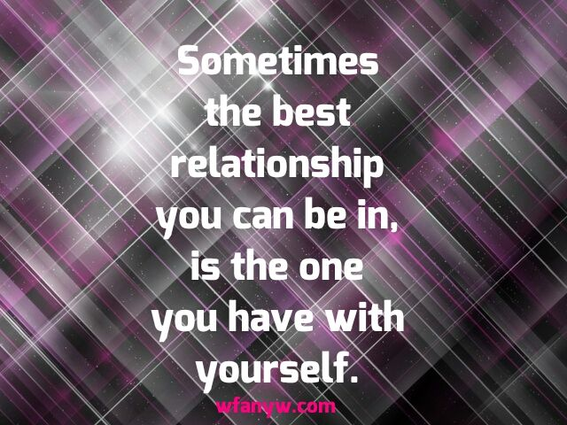 Life Quote On Relationships