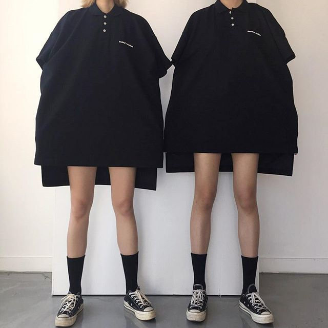 ⚠ daddy's clothes  oversize pk shirts #ader#adererror