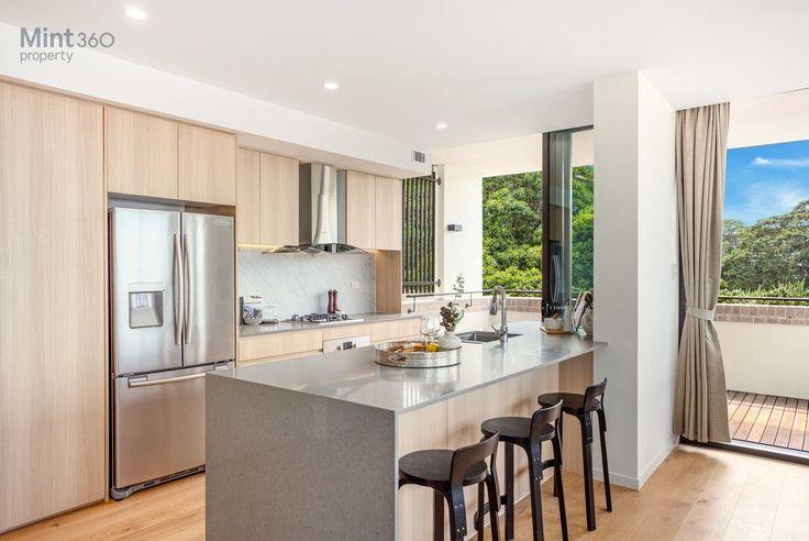 Real Estate For Sale - B401/34-38 McEvoy Street - Waterloo , NSW
