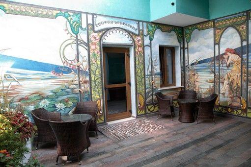 Centro Benessere Eagle Spa by Hotel Fiordigigli - Assergi (L'Aquila) Gran Sasso #Abruzzo #wellness
