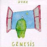 DUKE (Audio CD)By Genesis