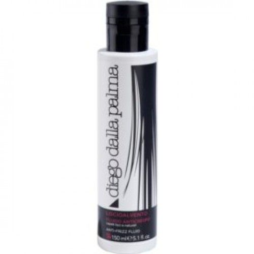 Un fluido anticrespo per lunghezze medio lunghe. Da applicare su capelli lavati e tamponati per ottenere capelli lisci, morbidi e fluenti. Protegge i capelli dai radicali liberi.