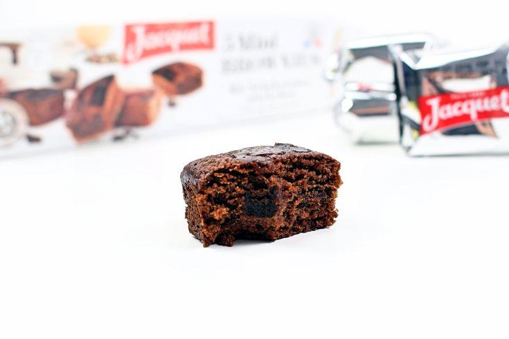 Lust auf Brownies? Diese hier sind ultralecker und man muss nicht mal backen 👍