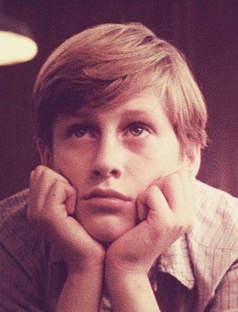 """Pierre Morhange, les choristes -- """"the face of an angel"""" but not so much sweetness... well, until later.  Poor boy."""