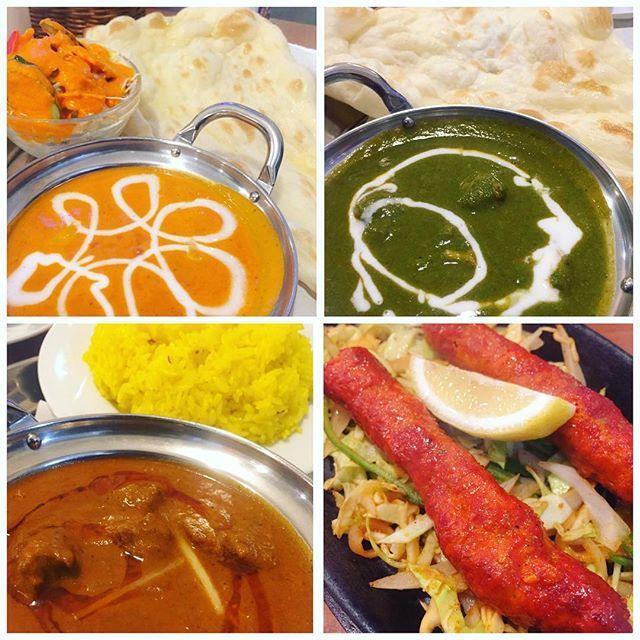 昨日は出張帰りという事があり、旦那さんが外食を提案!お言葉に甘えて近所のインド料理屋でカレー!美味しかったー!エビカレー、ほうれん草チキンカレー、マトンカレー!!#食事#夜ごはん#夜ご飯#晩ごはん#晩ご飯#夕食#food#晩ご飯#夕食#料理#暮らし#夕ご飯 #夕ごはん#ゆうごはん#暮らし#食文化#春#エビ#チキン#肉#にく#cooking#instafood#ゴハン#japan#乾杯#ビール#beer#カレー#curry#instagood#instacurry#ライス
