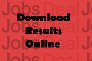 DEE Assam Teacher Result 2016   H ello candidates, welcome to JobsDeal. This…