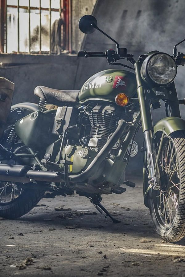 Royal Enfield Pegasus Classic Sold Out In 3 Minutes Details In