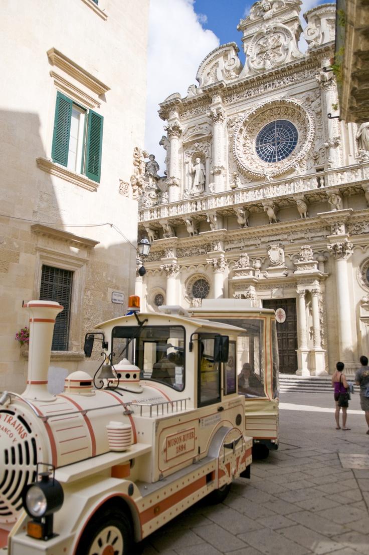 Lecce/ Italy