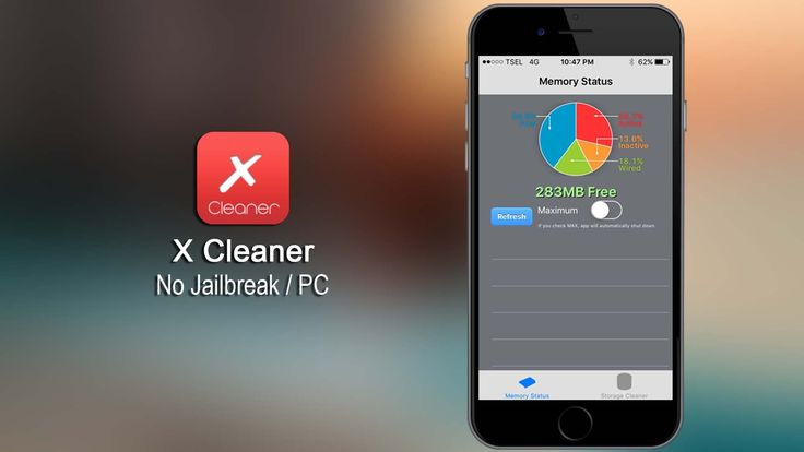 [Update] How To Install X Cleaner iOS 9.3.5 Without Jailbreak PC & iOS 9...
