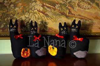 La Nana: La famiglia De Cagliostrinis