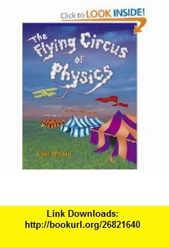 8 best books torrents images on pinterest tutorials book jacket the flying circus of physics 9780471762737 jearl walker isbn 10 0471762733 fandeluxe Choice Image