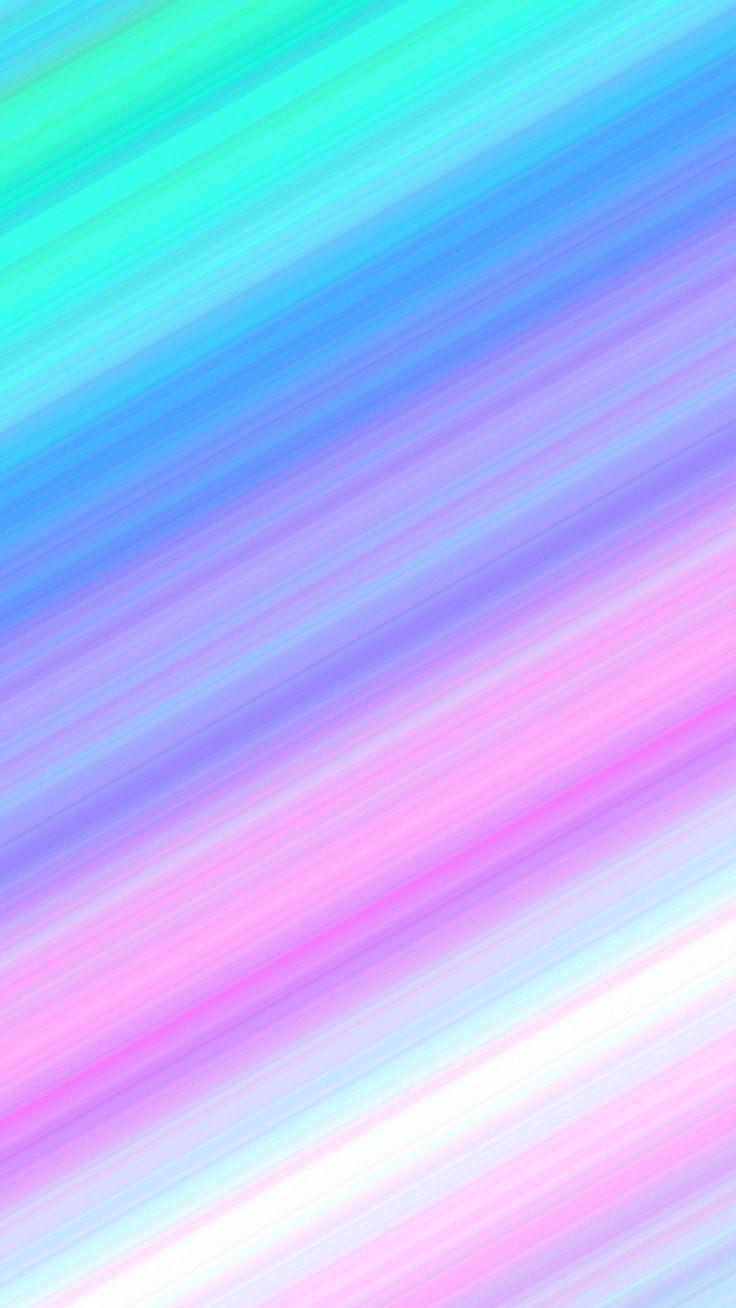 Abstrato azul e rosa