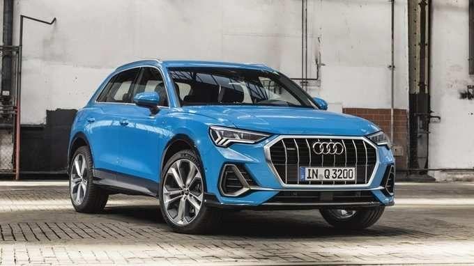 Audi Q3 Usa Release Date In 2020 Audi Q3 Audi Audi Q