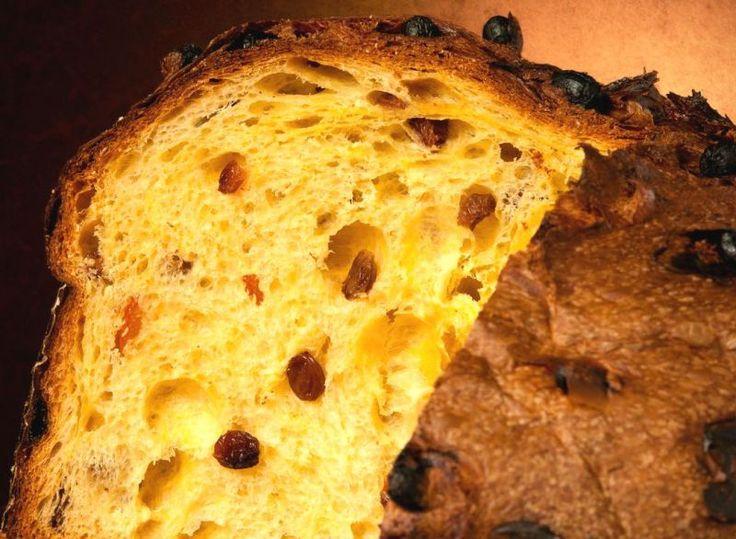 How to prepare Panettone. Recipe in the kitchen
