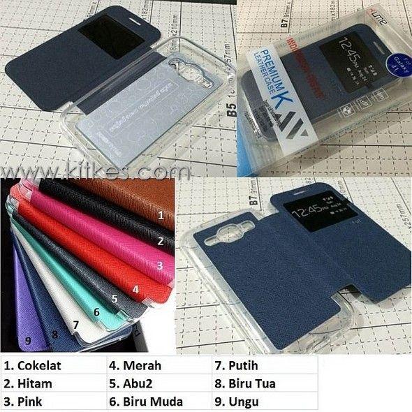 Ume Enigma View Case Samsung Galaxy J1 - Rp 135.000 - kitkes.com