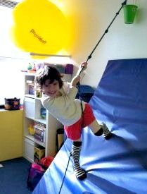 Sensory Gyms in Brooklyn: Seven Spots for Physical, Occupational and Other Sensory Therapy for Kids