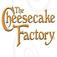 The Cheesecake Factory Menu Prices