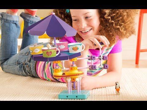 GoldieBlox - Engineering Toy