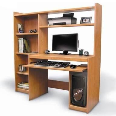 25 best ideas about muebles para computadora on pinterest for Muebles de ordenador
