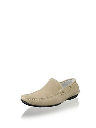 Kenneth Cole New York Men's All and Only Loafer (Sand)