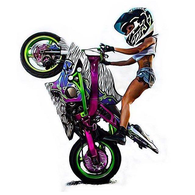 Adesivo De Bailarina ~ 264 mejores imágenes sobre remeras racing Hot rod en Pinterest Dibujos animados, Honda y Motocross